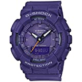 Casio G-Shock Analogue-Digital Herren Armbanduhr GMA-S130VC