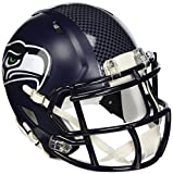 NFL Riddell Football Speed Mini Helm Seattle Seahawks