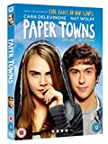 Picture Of Paper Towns [DVD] [2015]