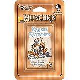 Pegasus Spiele 17010G - Munchkin Booster, Krasse Kätzchen