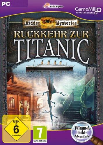 Hidden Mysteries Rckkehr zur Titanic