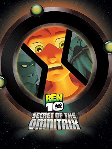 Ben 10 - Das Geheimnis der Omnitrix