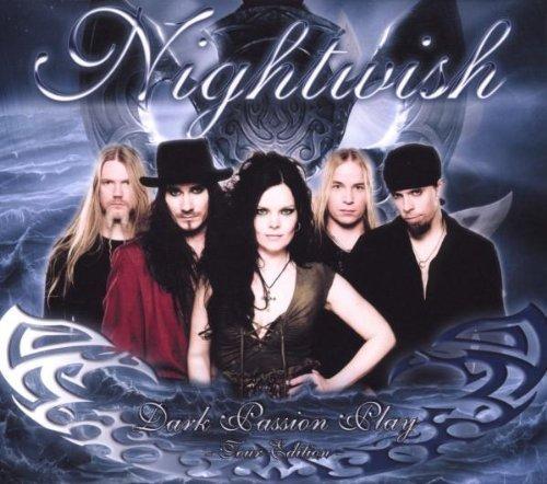 Dark Passion Play by Nightwish (2008-03-04)