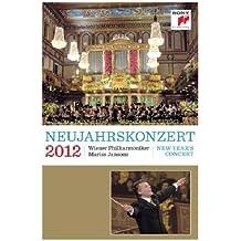 Mariss Jansons : Neujahrkonzert 2012