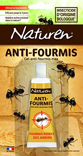 Naturen Anti Fourmis Tube Gel 30g