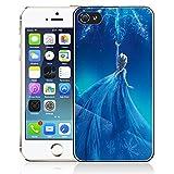 Coque iPhone 5C La Reine Des Neiges - Pouvoir Elsa