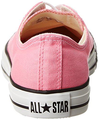 Converse, CT AS OX, (M9007), Unisex – Erwachsene Sneaker,  EU 36 1/2, (US 4), pink - 2