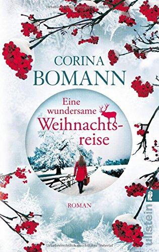 Buchseite und Rezensionen zu 'Eine wundersame Weihnachtsreise: Roman' von Corina Bomann