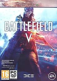 Battlefield V Firestorm Edition (PC)