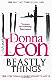 Beastly Things: (Brunetti 21)