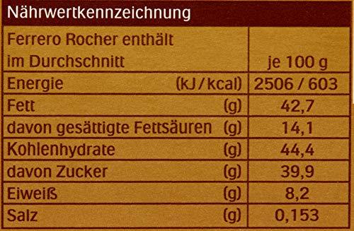 Ferrero Rocher (16 x 4 Stück) - 2