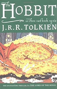 The Hobbit, Or, There and Back Again par J. R. R. Tolkien