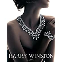 Harry Winston by Andre Leon Talley (2012-10-16)
