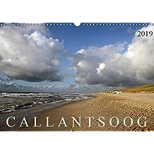 Callantsoog (Wandkalender 2019 DIN A3 quer): Küstenort in den Niederlanden (Monatskalender, 14 Seiten ) (CALVENDO Orte)