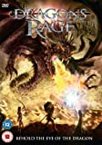 Dragon's Rage [DVD]