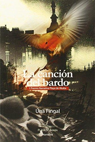 La Canción Del Bardo (PLAYA DE ÁKABA NARRATIVA)