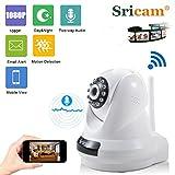 Sricam SP018 2.0 MP Wireless Full HD 108...