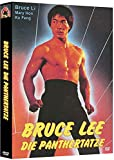 Bruce Lee - Die Panthertatze - Limited Edition - Mediabook  (+ DVD), Cover A