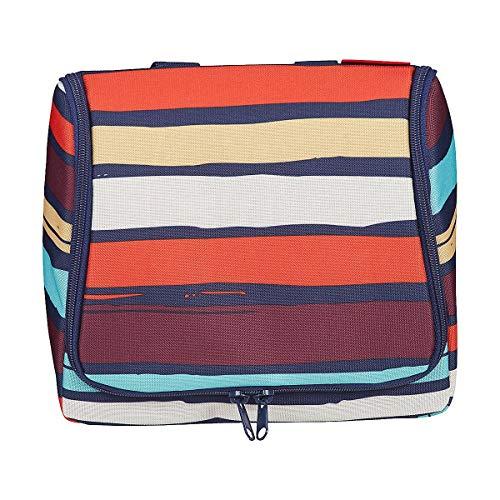 Reisenthel WH3058 toiletbag, Artist Stripes