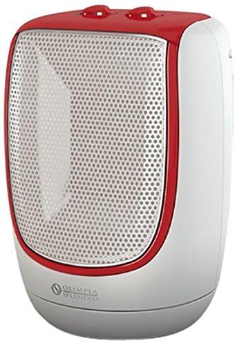 olimpia-splendid-99544-radical-smart-termoventilatore-ceramico-500-1000-1800-w-bianco-rosso