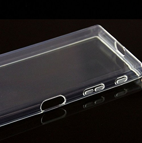 Apple iPhone 6 Custodia ultra Slim 0,3 Mm Transparent ....