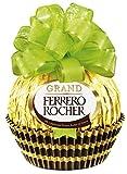 Geschenkidee Schokolade - Ferrero Maxi Rocher, 1er Pack (1 x 125g)