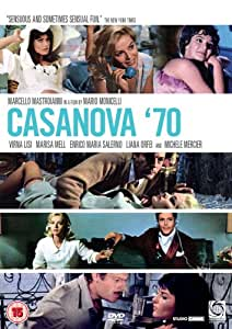 Casanova '70 [DVD] (1965)