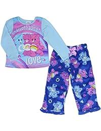 Care Bears Girl 2 piezas Juego de pijama