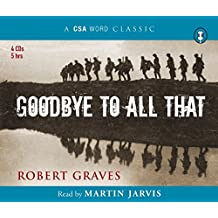 Goodbye To All That (Csa Word Classic)