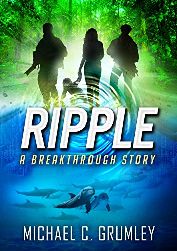 Ripple (Breakthrough Book 4) (English Edition)