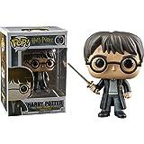 Funko - Figurine Harry Potter - Harry Potter Gryffondor Exclu Pop 10cm - 0849803060152