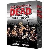 The Walking Dead The Prison Board Game