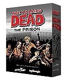 The Walking Dead: The Prison Board Game
