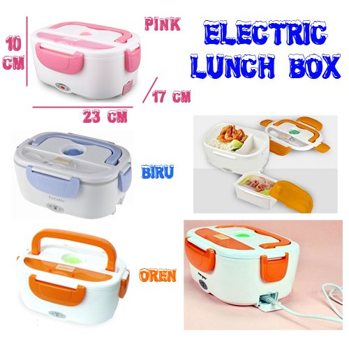 Shag Multifunctional Food Flask Lunch Box For Office