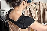 Geradehalter Rückentrainer SWEDISH POSTURE® FEMININE für FRAUEN | für Rückenmuskulatur Aufbau | weniger Rückenschmerzen | Rückentrainer | Muskelaufbau | diskret | mehr Selbstbewusstsein | Konzentration