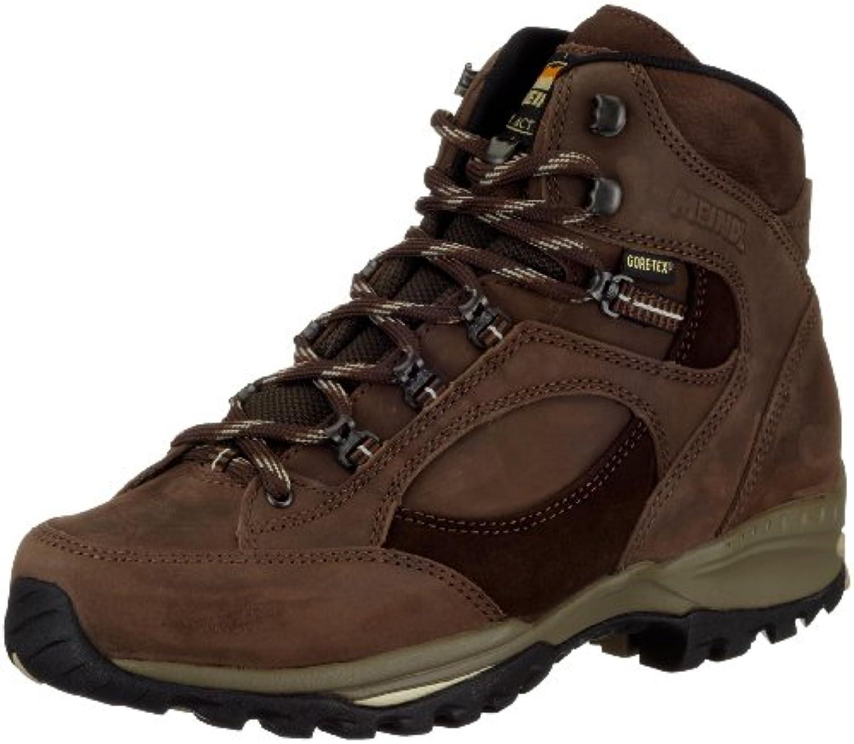 Meindl - scarpe da ginnastica 335647 Uomo, Marronee (Marronee (Marronee2)), (Marronee2)), (Marronee2)), 46 2 3 (11.5 UK) | Più economico  34f693