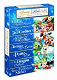 Walt Disney Classic Collection [Spanien Import]