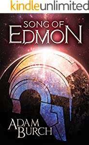 Song of Edmon (The Fracture Worlds Book 1)