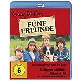 Enid Blyton - Fünf Freunde Box, Folgen 01-26