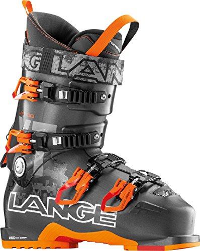 LANGE Skischuhe grau 28 1/2 (Alpin-ski-stiefel)