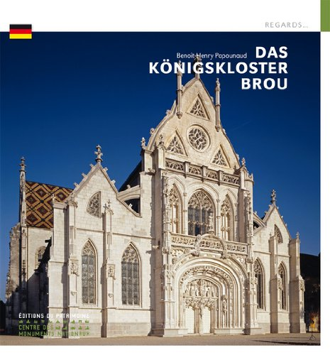 Le Monastère royal de Brou (version allemande)