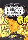La malédiction du crapaud par Chouvier