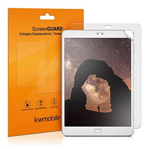 pellicola tablet asus zenpad 10 kwmobile 2x Pellicola protettiva compatibile con Tablet Asus ZenPad 3S 10 (Z500M) - Superficie opaca antiriflesso anti-impronte