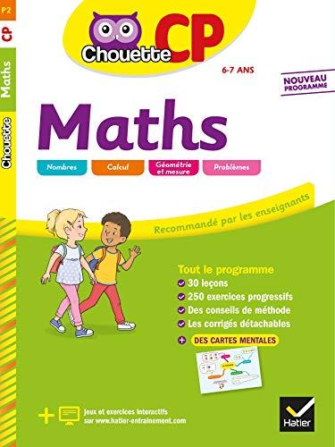 Maths CP par Lucie Domergue