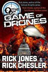 OUTCAST Ops: Game of Drones (OUTCAST Ops Book 1) (OUTCAST Ops Series) (English Edition)