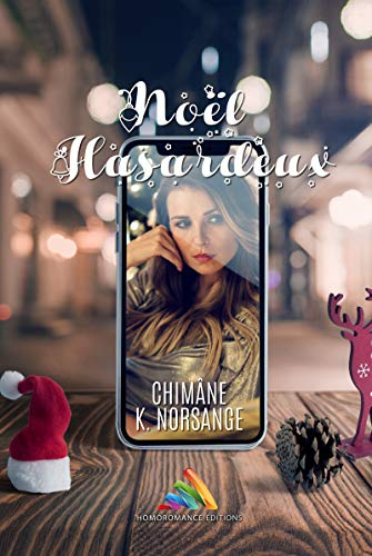 Noël hasardeux (French Edition)