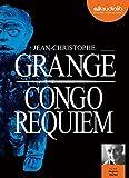 Congo Requiem: Livre audio 2 CD MP3