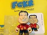 Kidrobot Fgkr Family Guy Glen Quagmire