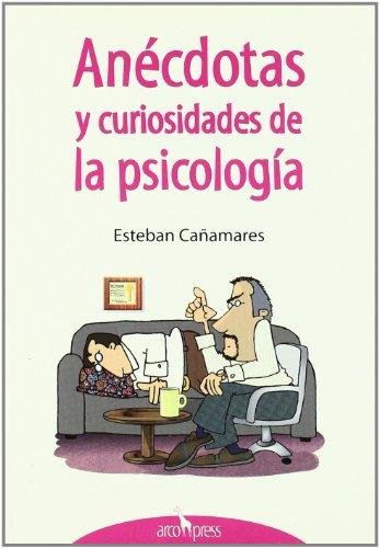 Anécdotas y curiosidades de la psicología