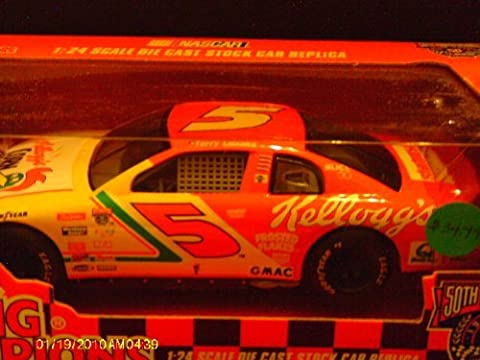 #5 Terry Labonte Stock Car 50th Anniversary by Racing Champions/ Nascar